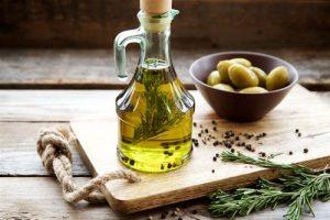 conservar el aceite de oliva no resulta tan difícil