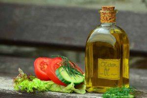 Aceite de oliva turco