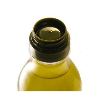 el aceite de oliva hojiblanca cuenta con tantas o más virtudes que otras especies de zumo de aceitunas.