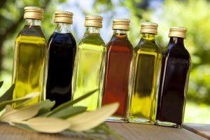 A raíz de esta selección metódica de aceitunas surgieron los aceites de oliva monovarietales