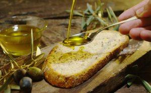 en la variedad de aceites de oliva se encuentra el gusto