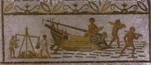 La presencia de emperadores hispanos hizo posible la presencia permanente del aceite de oliva andaluz hasta nuestros días