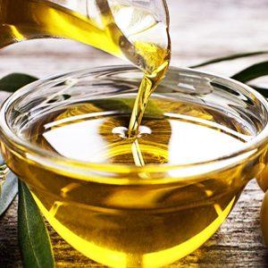 Entre los tipos de aceite de oliva, el virgen extra se encuentra en una categoría superior