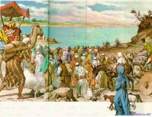 La Biblia contiene muchas referencias a los usos culinarios y religiosos del aceite de oliva