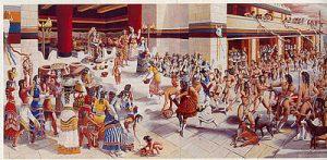 Las ánforas de aceite de oliva funcionaron como moneda de cambio minoica, valiosa en todo el Mediterráneo