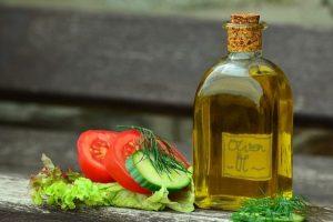"""Los aceites de oliva """"a secas"""" son la mezcla de aceite refinado y virgen extra"""