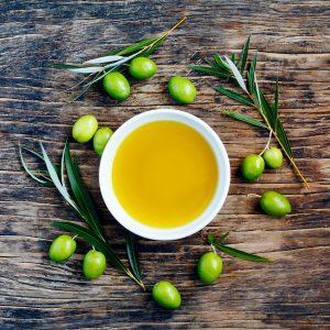 El aceite de oliva artesanal aún se comercializa en la actualidad