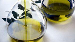 el sabor del zumo de aceitunas es independiente del grado de acidez