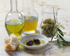 el zumo de aceitunas regulas los niveles de colesterol malo y bueno
